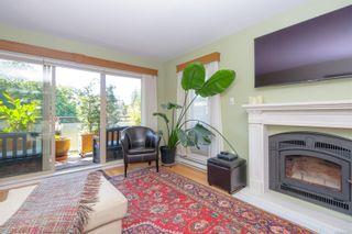 Photo 2: 409 1545 Pandora Ave in : Vi Fernwood Condo for sale (Victoria)  : MLS®# 881341