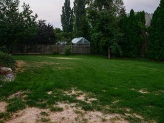 Photo 27: 6589 BEAVER Crescent in : Dallas House for sale (Kamloops)  : MLS®# 141722