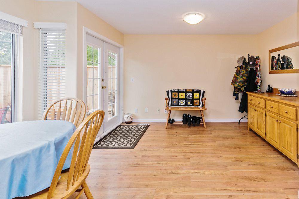 "Photo 6: Photos: 36 11536 236 Street in Maple Ridge: Cottonwood MR Townhouse for sale in ""KANAKA MEWS"" : MLS®# R2419433"