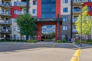 Photo 1: 213 11080 ELLERSLIE Road in Edmonton: Zone 55 Condo for sale : MLS®# E4263614