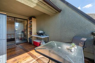 """Photo 24: 401 1210 PACIFIC Street in Coquitlam: North Coquitlam Condo for sale in """"Glenview Manor"""" : MLS®# R2500348"""
