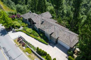 Photo 19: 1620 CHIPPENDALE Road in West Vancouver: Canterbury WV House for sale : MLS®# R2591594