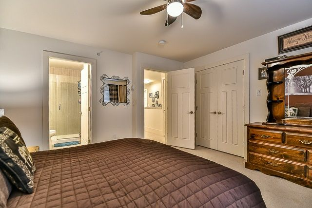 Photo 14: Photos: 23 12161 237 STREET in Maple Ridge: East Central Townhouse for sale : MLS®# R2043751