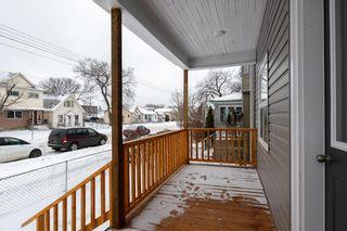 Photo 27: 408 Andrews Street in Winnipeg: Sinclair Park Residential for sale (4C)  : MLS®# 202102092