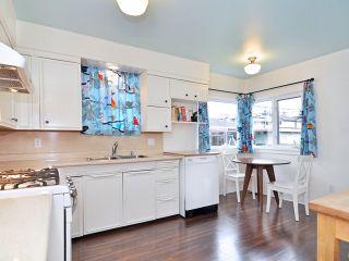 Photo 6: 3149 GRAVELEY Street in Vancouver: Renfrew VE House for sale (Vancouver East)  : MLS®# V1059398