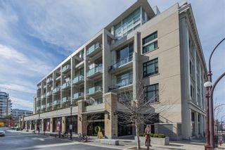 Photo 52: 433 770 Fisgard St in : Vi Downtown Condo for sale (Victoria)  : MLS®# 870857