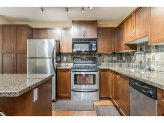 Photo 4: 310 2990 BOULDER Street in Abbotsford: Abbotsford West Condo for sale : MLS®# R2401369