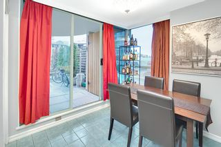 """Photo 7: 301 789 JERVIS Street in Vancouver: West End VW Condo for sale in """"JERVIS COURT"""" (Vancouver West)  : MLS®# R2236913"""