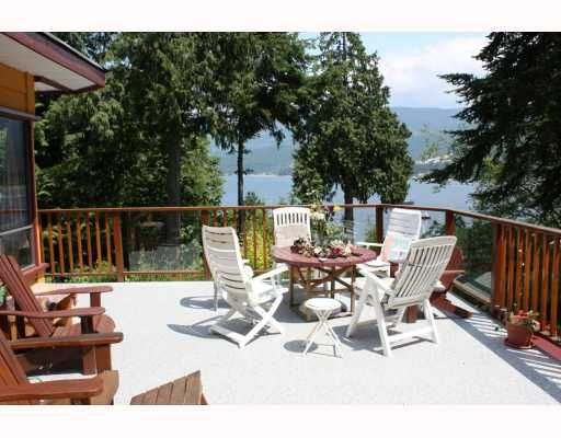 Main Photo: 5802 MARINE Way in Sechelt: Sechelt District House for sale (Sunshine Coast)  : MLS®# V769236