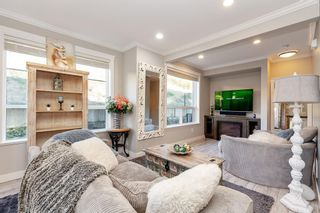 """Photo 3: 25 10550 248 Street in Maple Ridge: Thornhill MR Townhouse for sale in """"THE TERRACES"""" : MLS®# R2515908"""