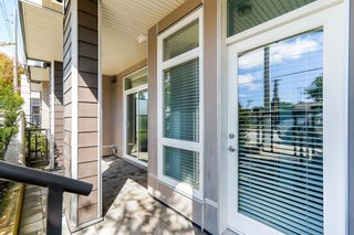 """Photo 29: 116 85 EIGHTH Avenue in New Westminster: GlenBrooke North Townhouse for sale in """"Eight West"""" : MLS®# R2617347"""