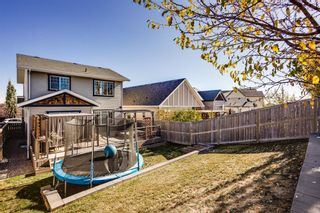 Photo 32: 148 Reunion Close NW: Airdrie Detached for sale : MLS®# A1152671