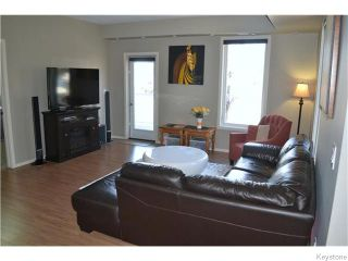 Photo 3: 760 Tache Avenue in Winnipeg: St Boniface Condominium for sale (2A)  : MLS®# 1614989