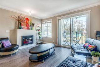 """Photo 1: 103 4025 NORFOLK Street in Burnaby: Central BN Townhouse for sale in """"Norfolk Terrace"""" (Burnaby North)  : MLS®# R2532950"""