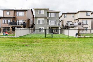 Photo 29: 18 CRANBERRY Bend: Fort Saskatchewan House for sale : MLS®# E4245180