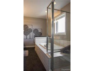 Photo 10: 143 LAKEBOURNE Drive in WINNIPEG: West Kildonan / Garden City Residential for sale (North West Winnipeg)  : MLS®# 1507417