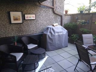 """Photo 27: 216 1500 PENDRELL Street in Vancouver: West End VW Condo for sale in """"WEST END"""" (Vancouver West)  : MLS®# R2552791"""