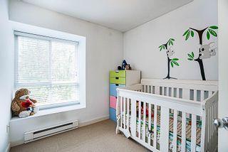 "Photo 16: 7309 HAWTHORNE Terrace in Burnaby: Highgate Townhouse for sale in ""BERKLEY"" (Burnaby South)  : MLS®# R2161141"