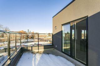 Photo 37: 9329 CONNORS Road in Edmonton: Zone 18 House Half Duplex for sale : MLS®# E4223706