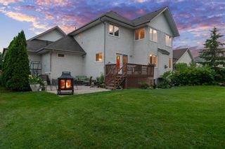Photo 38: 154 RIVER SPRINGS Drive: West St Paul Residential for sale (R15)  : MLS®# 202118280