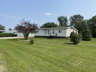 Photo 1: 12 King Crescent in Portage la Prairie RM: House for sale : MLS®# 202112403