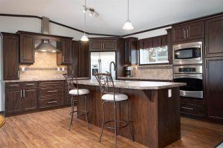 Photo 2: 1054 Lakeland Village Boulevard: Sherwood Park Mobile for sale : MLS®# E4223553