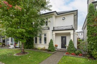 """Main Photo: 11047 BAY MILL Road in Pitt Meadows: South Meadows House for sale in """"Sawyers Landing Village"""" : MLS®# R2627469"""