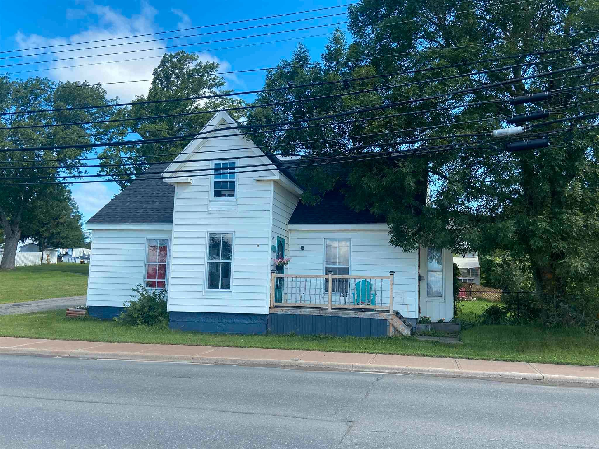 Main Photo: 196 Church Street in Pictou: 107-Trenton,Westville,Pictou Residential for sale (Northern Region)  : MLS®# 202119543