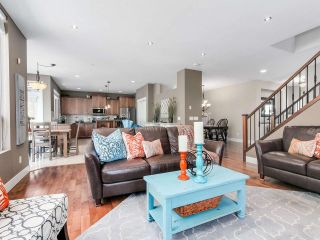 Photo 4: 24785 MCCLURE DRIVE in Maple Ridge: Albion House for sale : MLS®# R2171889