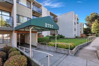 Photo 16: 307 2757 Quadra St in VICTORIA: Vi Hillside Condo for sale (Victoria)  : MLS®# 818281
