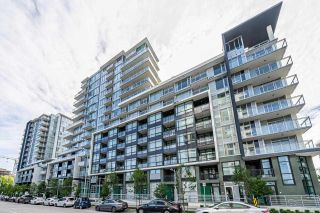 Photo 2: 1602 3333 SEXSMITH ROAD in Richmond: West Cambie Condo for sale : MLS®# R2588165