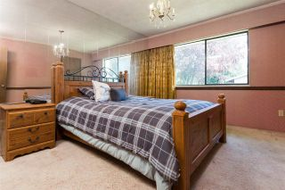 Photo 11: 11838 BONSON Road in Pitt Meadows: Central Meadows House for sale : MLS®# R2083009