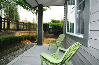 """Photo 14: 8 11176 GILKER HILL Road in Maple Ridge: Cottonwood MR Townhouse for sale in """"BLUETREE"""" : MLS®# R2195657"""