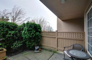 Photo 9: 112 1009 HOWAY STREET in New Westminster: Uptown NW Condo for sale : MLS®# R2045369