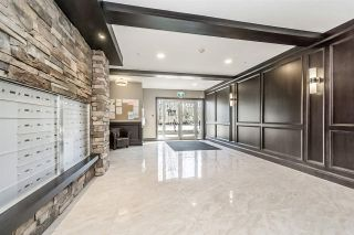 """Photo 37: 105 8157 207 Street in Langley: Willoughby Heights Condo for sale in """"YORKSON CREEK PARKSIDE 2"""" : MLS®# R2474244"""