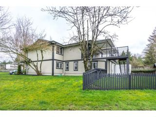 Photo 19: 18274 63a in cloverdale: Cloverdale BC House for sale (Cloverdale)  : MLS®# R2150683