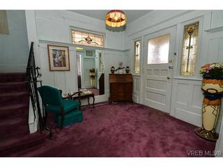 Photo 9: 723 Oliver St in VICTORIA: OB South Oak Bay House for sale (Oak Bay)  : MLS®# 634854