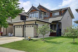 Photo 1: 413 AUBURN BAY Boulevard SE in Calgary: Auburn Bay Detached for sale : MLS®# A1015567