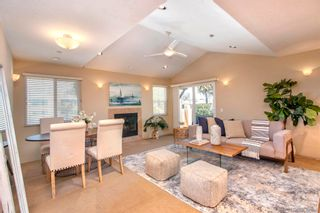 Photo 3: PACIFIC BEACH Townhouse for sale : 3 bedrooms : 3923 Riviera Dr #Unit B in San Diego