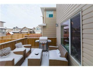 Photo 11: 115 BRIGHTONCREST Rise SE in : New Brighton Residential Detached Single Family for sale (Calgary)  : MLS®# C3605895