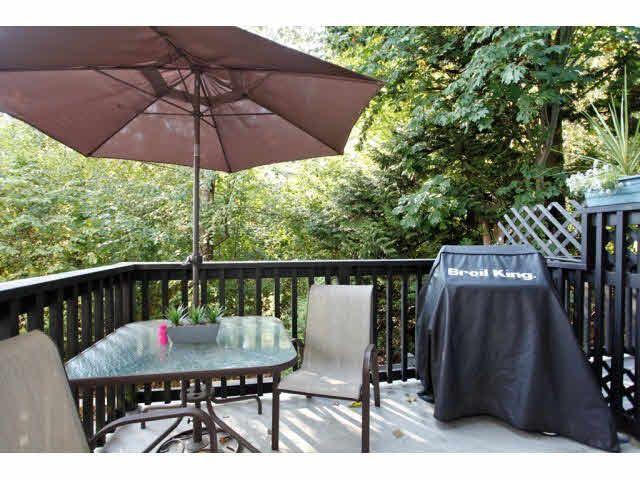 """Photo 15: Photos: 23 6747 203RD Street in Langley: Willoughby Heights Townhouse for sale in """"SAGEBROOK"""" : MLS®# F1421612"""
