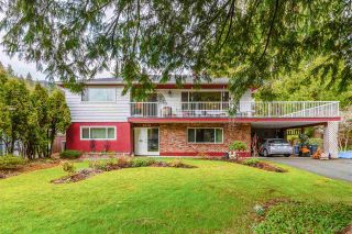 """Main Photo: 1478 COLEMAN Street in North Vancouver: Lynn Valley House for sale in """"UPPER LYNN VALLEY"""" : MLS®# R2545523"""