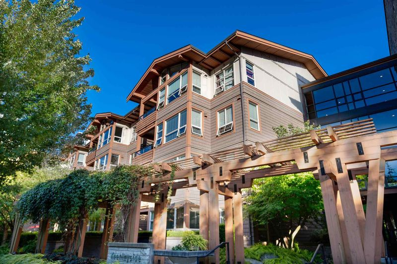 FEATURED LISTING: 303 - 5788 BIRNEY Avenue Vancouver