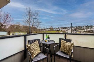 """Photo 12: 104 7 RIALTO Court in New Westminster: Quay Condo for sale in """"Murano Lofts"""" : MLS®# R2588326"""