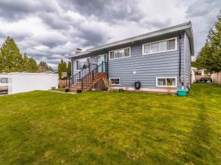 Photo 28: 11936 HAWTHORNE Street in Maple Ridge: Cottonwood MR House for sale : MLS®# R2572645