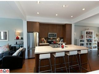 Photo 1: 2450 161A Street in South Surrey White Rock: Grandview Surrey Home for sale ()  : MLS®# F1227246