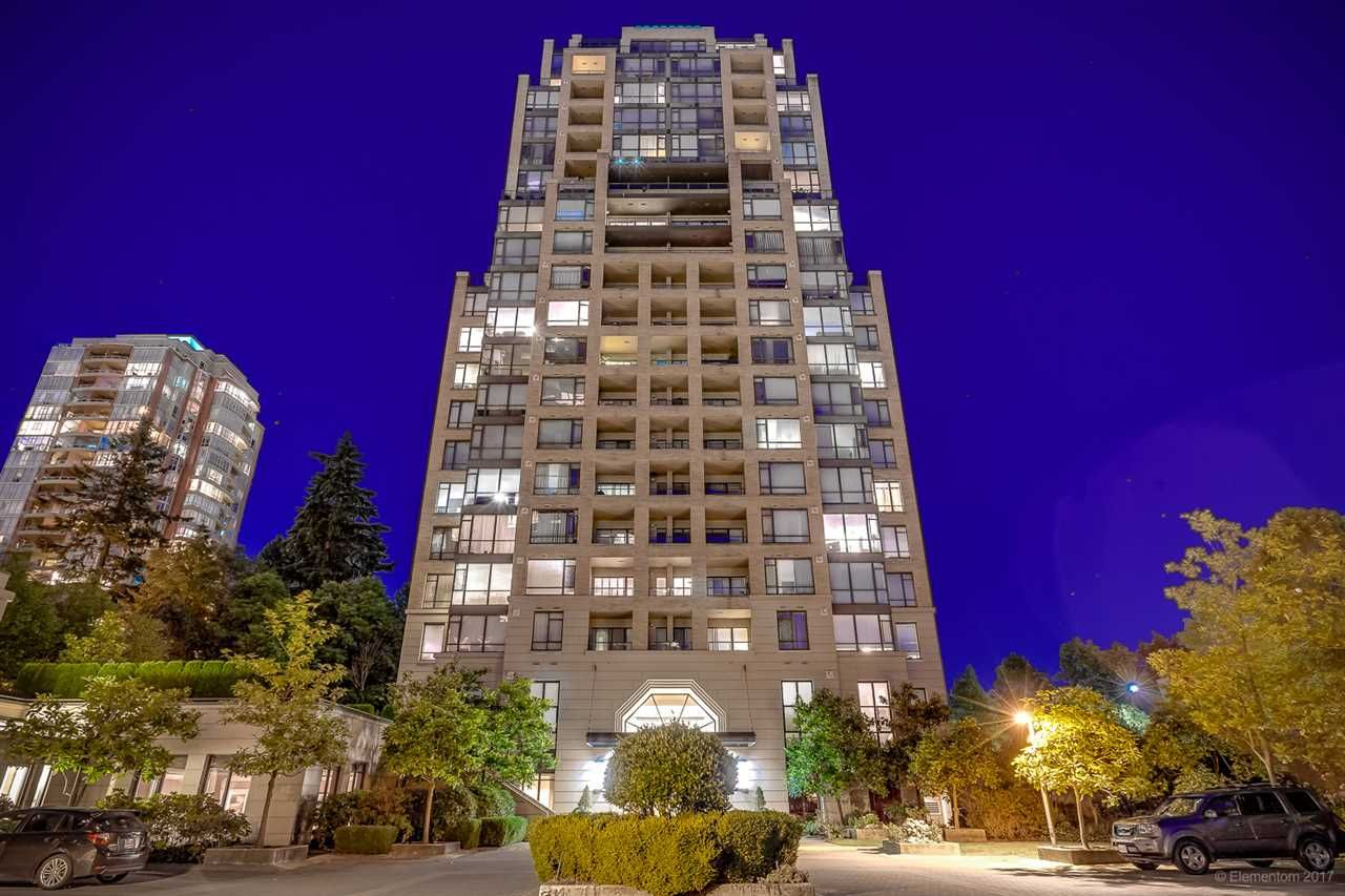 Main Photo: 202 7388 SANDBORNE Avenue in Burnaby: South Slope Condo for sale (Burnaby South)  : MLS®# R2314190
