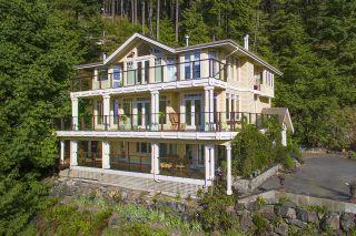 Photo 33: 935 WINDJAMMER Road: Bowen Island House for sale : MLS®# R2624775