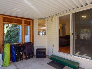 Photo 37: A 1271 MARTIN PLACE in COURTENAY: CV Courtenay City Half Duplex for sale (Comox Valley)  : MLS®# 810044
