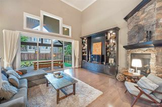 Photo 19: 973 BLUE MOUNTAIN STREET in Coquitlam: Harbour Chines House for sale : MLS®# R2523969